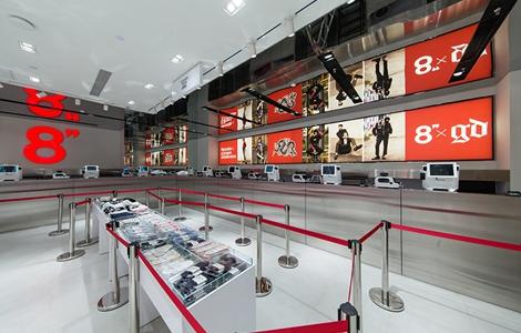 男士品牌介绍,来自韩国的《8 Seconds》-Blackwings官网-男士形象改造-穿搭设计顾问-男生发型-素人爆改