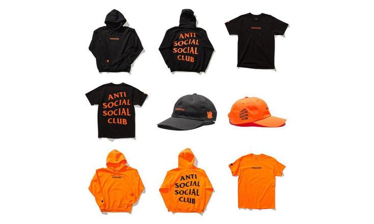 6377521546d5 △Anti Social Social Club x BEAMS T 联名系列
