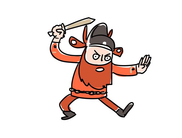 动漫 卡通 漫画 设计 矢量 矢量图 素材 头像 640_487