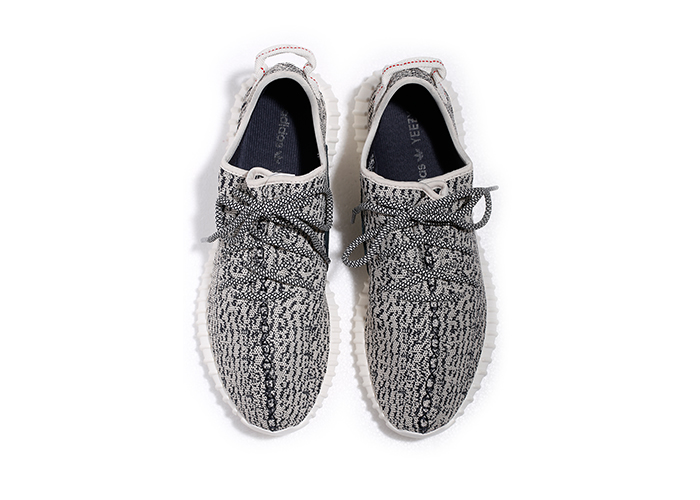 Yeezy Boost 350 V2 Infant ‑