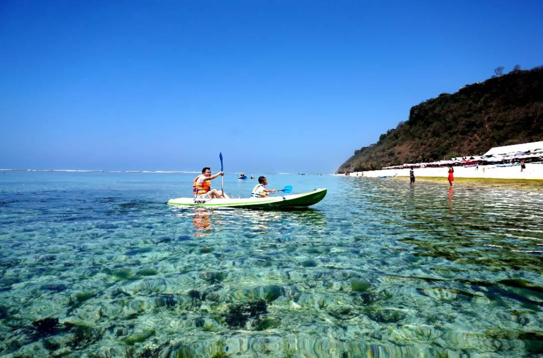 你只认识巴厘岛?印尼这些独一无二的小众海岛不仅便宜